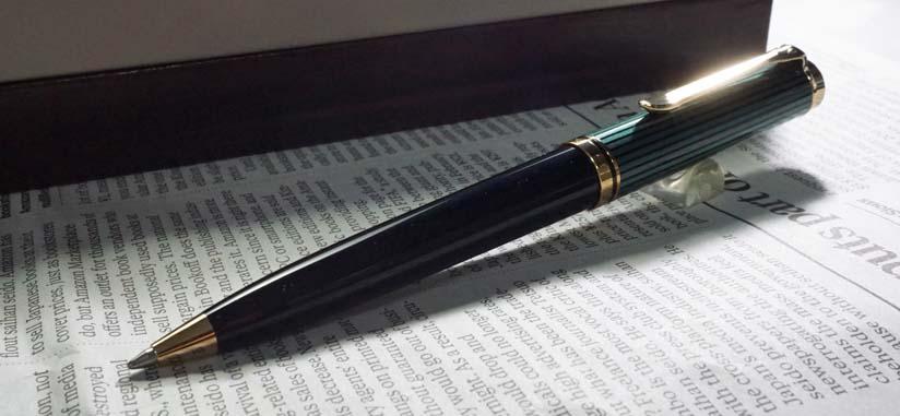 ペリカン K800ボールペン